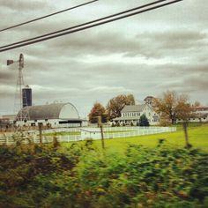 New Holland, Pa