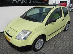 Citroën C2 - Foto 4