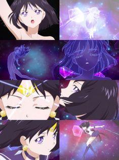 Sailor Moon Crystal, Cristal Sailor Moon, Sailor Moon Stars, Sailor Pluto, Sailor Neptune, Sailor Venus, Girl Cartoon, Cartoon Art, Sailer Moon