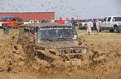 Mud bath Jeep Wrangler Upgrades, 2015 Jeep Wrangler, Jeep Wrangler Unlimited, Mud Bath, 4x4