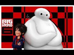0peraçã0 BlG HER0 2014 - Filmes de Animação Completos Dublados 2014 - YouTube