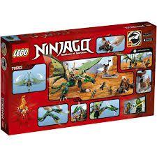Bildergebnis für lego ninjago große drachen grün