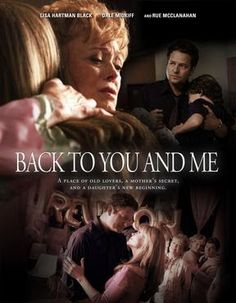 Hallmark yes, but I still love this movie ;)