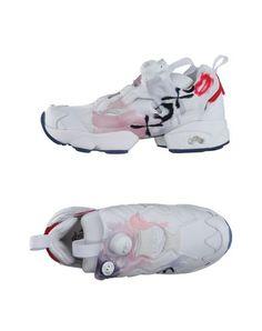 REEBOK Sneakers. #reebok #shoes #sneakers