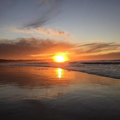 Warrnambool Surf Club 645am #love3280 #morning #warrnambool #sunrise #sun #beach #destinationwarrnambool #walk #iPhone by herrytoy