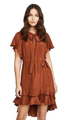 Flutter Smock Dress - $421