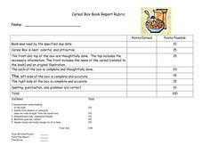 A Good Idea To Start To Show Students How To Write A Report