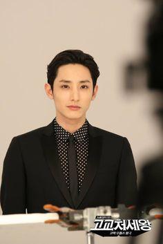 tVN King of High School - Lee Soo Hyuk