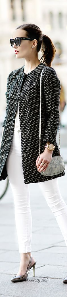 Beautiful Style  ~ Perfect Look for anywhere, anytime