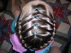 hairstyles for tweens