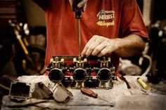 How to build a custom motorcycle business
