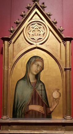 Maddalena.  Museo Pushkin Mosca