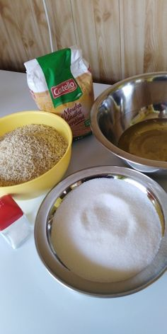 Štafetková roláda (fotorecept) - recept   Varecha.sk Pudding, Food, Basket, Custard Pudding, Essen, Puddings, Meals, Yemek, Avocado Pudding
