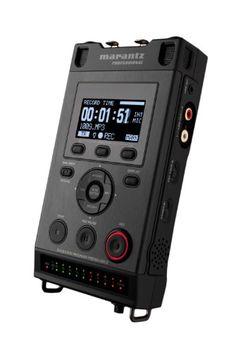 Marantz Professional PMD661MKII Professional Handheld Broadcast Recorder Marantz Professional http://www.amazon.com/dp/B009S5HKAG/ref=cm_sw_r_pi_dp_Snlywb1QNZM9W