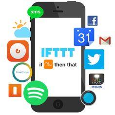 IFTTT verbindet (fast) erfolgreich das moderne Smart Home.  Eine Smart Home Allzwecklösung sind zum aktuellen Zeitpunkt auch die IFTTT Skripte nicht, wie ein kurzer Blick auf die Liste der Partner offenbart. Unter anderem unterhält IFTTT aktuell nämlich keine Kooperation zu einem der populärsten Unternehmen überhaupt im Smart Home Sektor: Apple.   #smarthome #tech #technews #smarttech #connected #ifttt #automation #technology #technologie