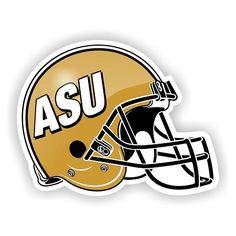 Image result for alabama state football helmet