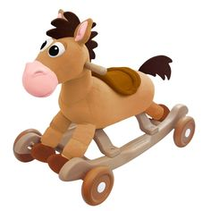 Statue of Best Rocking Horses For Toddlers