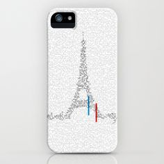 <3 Paris Paris,  iPhone Case by Esperantos - $35.00 Paris Paris, Paris France, Iphone Cases, Iphone Case, I Phone Cases