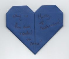 Heart # 1337 - an artistic work supporting marriage equality.