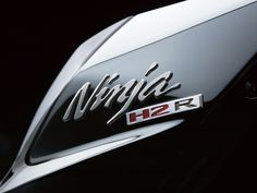 Ninja H2R - BUILT BEYOND BELIEF
