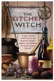 Kitchen Witch Recipes