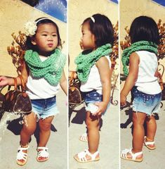 Stylish Kids - Fashion Diva Design ... These children dress better than I do