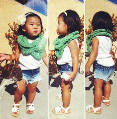Stylish Kids - Fashion Diva Design ... These children dress better than I do