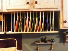 Plate Rack-Plate Rack