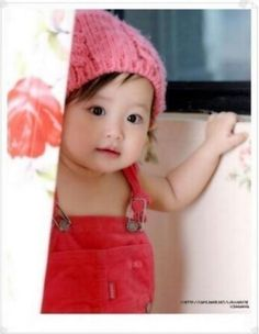 seriously. you cant get much cuter. Cute Asian Babies, Asian Kids, Cute Babies, Babies Pics, Asian Child, Beautiful Baby Girl, Beautiful Children, Baby Love, Baby Baby