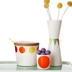 Nice ceramic from Malene Helbak