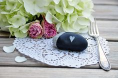 blick7: Sommerdeko: bemalte Steine [mein Herzblutprojekt]