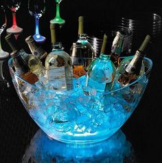 winter wonderland party ideas for adults - Google Search