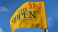British Open 2016: Royal Troon's 'Railway' Hole Baffles Golfers in Opening Round