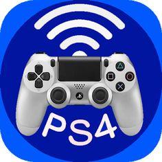 Top PS4 Remote Play 1.0 Apk