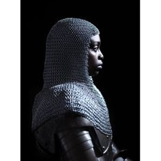 Jeanne d'Arc -  photographie, tirage sur papier baryté