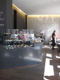 Café Oliv, coffee & food | Münzstraße 8 | Berlin