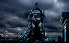 Julian Checkley Has Managed To Create What Is Possibly The Greatest Batman Cosplay I've Ever Seen. Batman Cosplay, Costume Batman, Dc Cosplay, Cosplay Armor, Batman And Batgirl, I Am Batman, Superhero Superman, Superhero Characters, Batman Arkham Origins