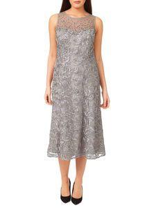 256619152f7 EMBELLISHED CORNELLI DRESS Stylish Dresses