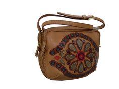 Gön Deri 20118 SUTU  Leather Handmade Bag