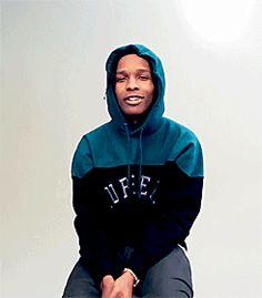 A$ap Rocky |Lilshawtybad|