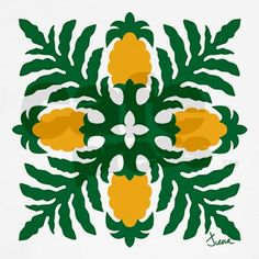 pineapple quilt | Photo Gifts