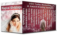 Romance Writer and Lover of Books...Vikki Vaught: MagicalWeddings includes 14 NEW RELEASES, written ...