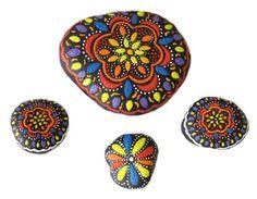 Magyar motif 1 - stone art