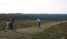 Saariselkä MTB 2013, XCM (11) | Saariselkä.  Mountain Biking Event in Saariselkä, Lapland Finland. www.saariselkamtb.fi #mtb #saariselkamtb #mountainbiking #maastopyoraily #maastopyöräily #saariselkä #saariselka #saariselankeskusvaraamo #saariselkabooking #astueramaahan #stepintothewilderness #lapland