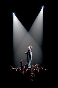U2 2001