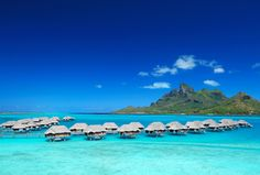 south pacific beaches | ... understated elegance of this south pacific hideaway with 11 beaches