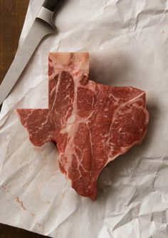 Grill a Texas-sized steak, and have a bottle of Shiner while you wait.  It's how we do things down here.