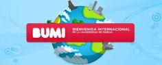 Bienvenida Internacional. Del 31 de enero al 7 de febrero de 2014 http://www.um.es/bum/bumi/