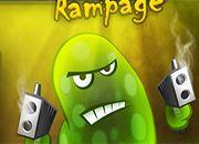 Disease Warrior Rampage | Juegos Plants vs Zombies - jugar gratis
