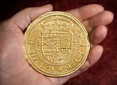 monedas de oro españolas - Buscar con Google